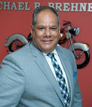 JR Alvarez