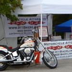 Brehne and crew to attend Biketober Fest in Daytona Beach