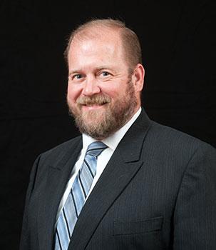 James Shea Gentry