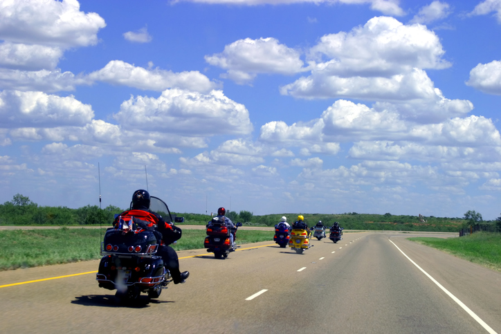 Cruising & Road Trip Safety Tips