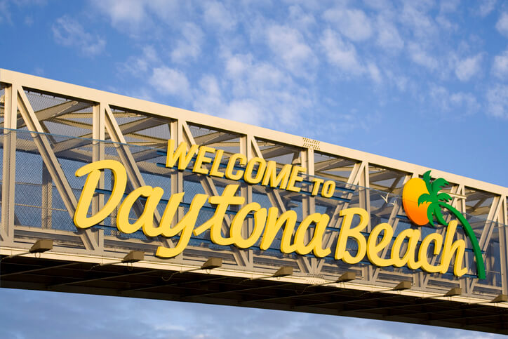 Picture for Don't Miss The 78th Annual Daytona Bike Week!