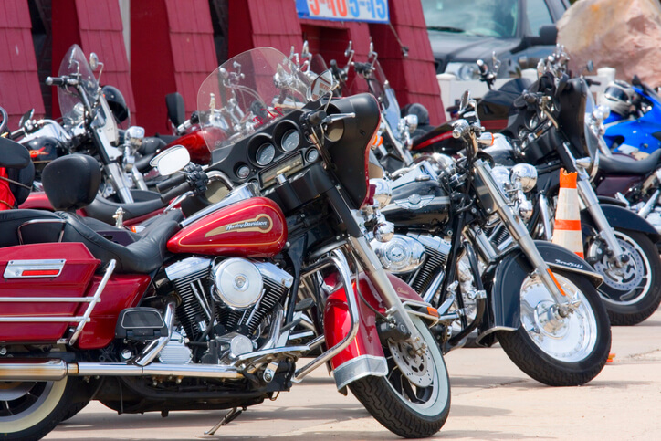 Picture for 10 Things To Know Before You Head To Leesburg Bikefest