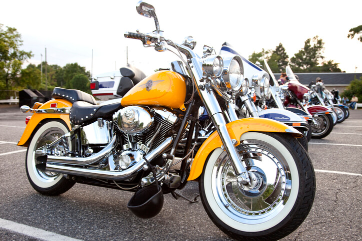 Picture for 5 Fun Facts About Leesburg Bikefest