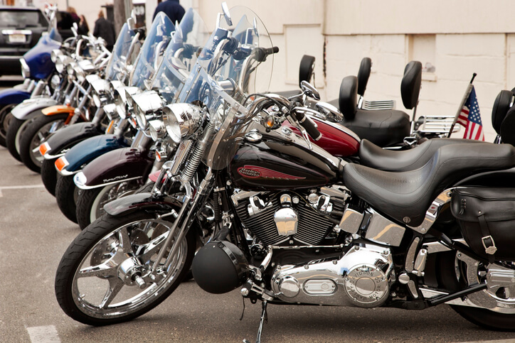 Picture for Gear-Up For Biketoberfest®