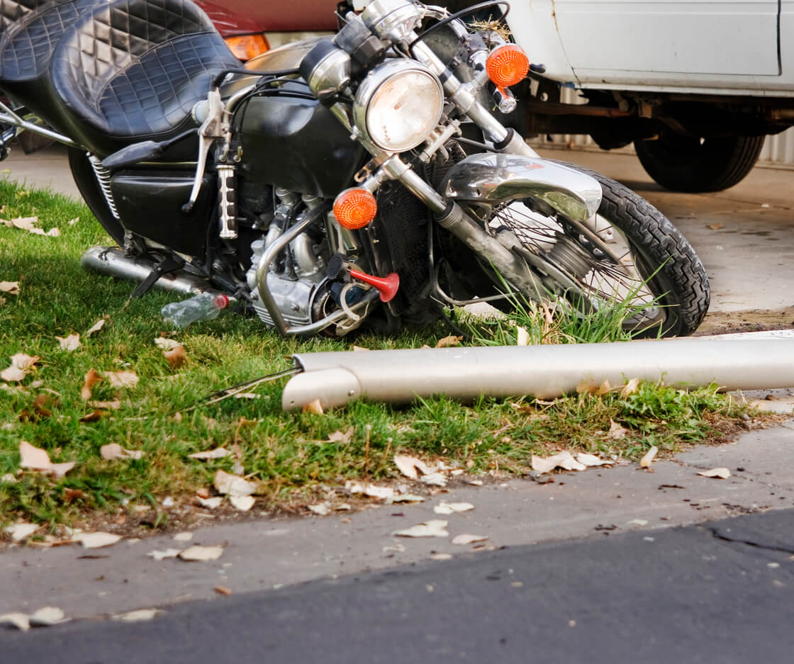 Biketoberfest 2019: What To Do After A Motorcycle Accident