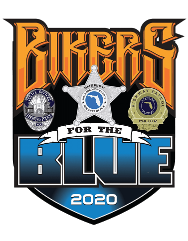 Picture for Bikers For The Blue Postponed