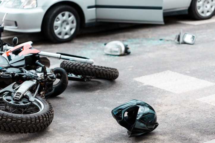 These Motorcycle Defects Can Lead To Accidents