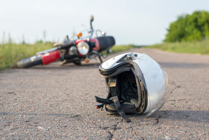 Picture for Leading Hazards For Florida Motorcyclists