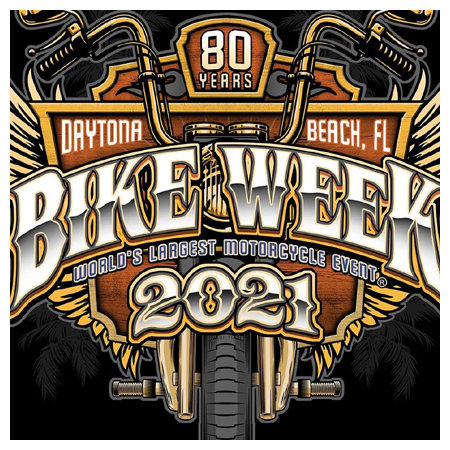 Join 911 Biker Law At This Year's Bike Week!